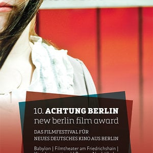 Profile picture for achtung berlin