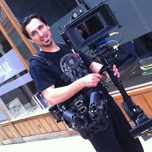 Profile picture for Rosier RoRo Steadicam
