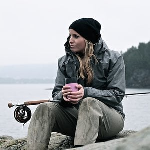 Profile picture for Lotte Aulom(reelgirl-flyfishing)