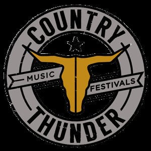 Profile picture for Country Thunder