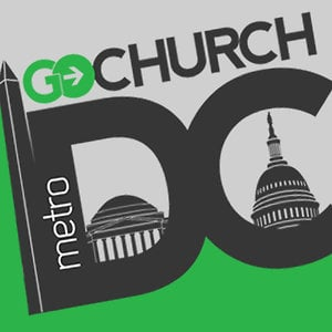 Profile picture for GOChurchDC