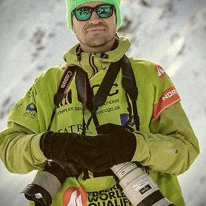 Profile picture for Richard Strelak