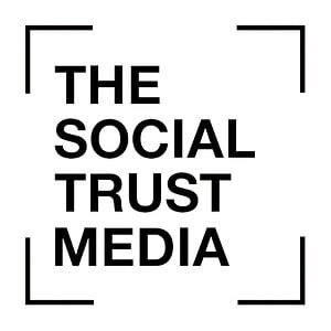 Profile picture for The Social Trust Media