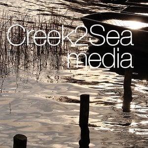 Profile picture for Creek2Sea Media