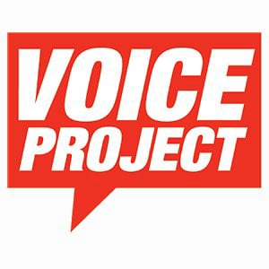 Profile picture for The Voice Project