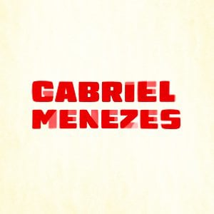 Profile picture for Gabriel Menezes
