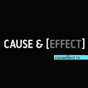 Profile picture for Cause & [Effect] Productions