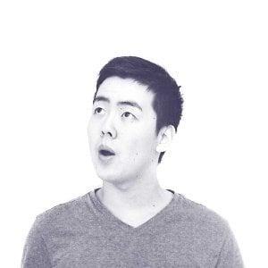 Profile picture for Daniel Kao