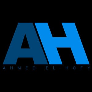 Profile picture for Ahmed El-Hofy