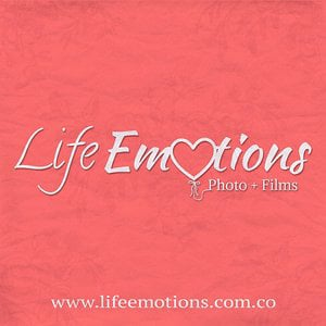 Profile picture for Life Emotions Films
