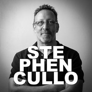 Profile picture for Stephen Cullo