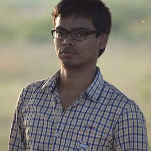 Profile picture for venkatesh kakara