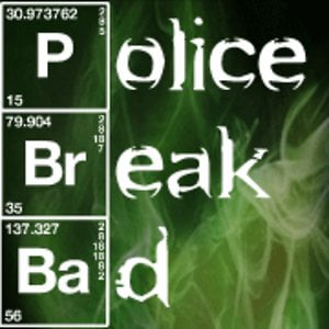 Profile picture for Police Break Bad