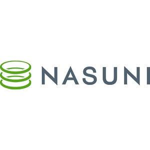 Profile picture for Nasuni Corporation