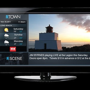 Profile picture for RTown TV Long Beach