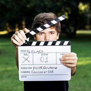 Profile picture for Filipe Quintella