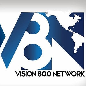 Profile picture for Vision800 Network