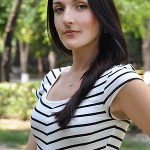 Profile picture for Elena Shkarupa