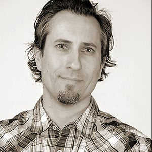 Profile picture for Paul Wegner