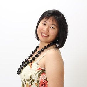 Profile picture for Tiffany Liu