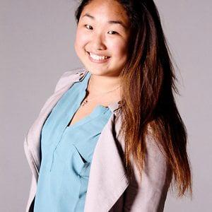 Profile picture for Rachel H Kim