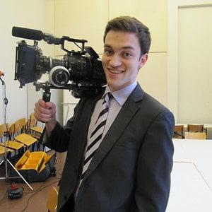 Profile picture for Jano Kaltenbach