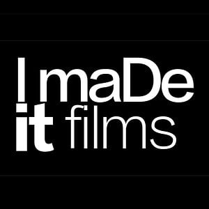 Profile picture for i made it films