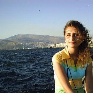 Profile picture for eylem şen