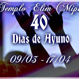 Profile picture for Templo Elim-Mipic