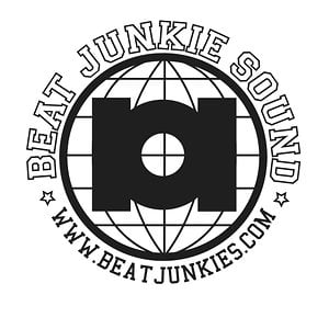 Profile picture for The Beatjunkies