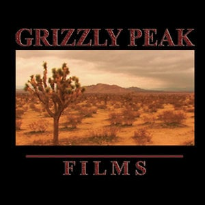 Profile picture for Grizzly Peak Films
