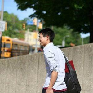 Profile picture for Davis Lu