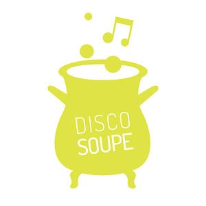 Profile picture for DISCO SOUPE