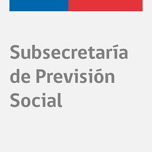 Profile picture for Previsión Social Chile
