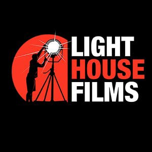Profile picture for LIGHTHOUSE FILMS