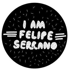 Profile picture for I Am Felipe Serrano