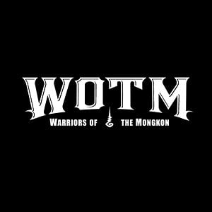Profile picture for WOTM 'Warriors of the Mongkon'