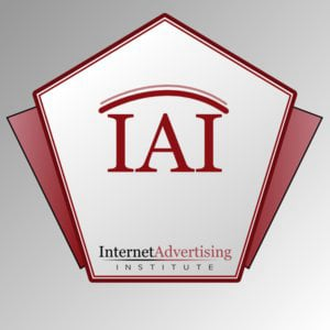Profile picture for Internet Advertising Institute