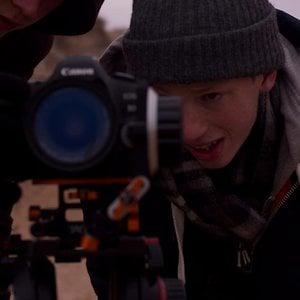 Profile picture for Callum Scott-Dyson