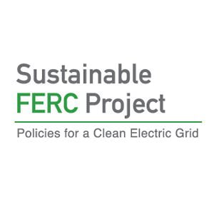 Profile picture for Sustainable FERC Project