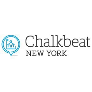 Profile picture for Chalkbeat New York