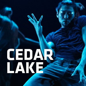 Profile picture for Cedar Lake