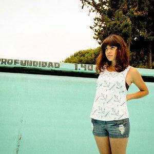 Profile picture for Daniela Garcia