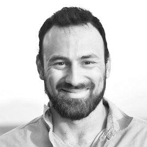 Profile picture for Andreas Markou