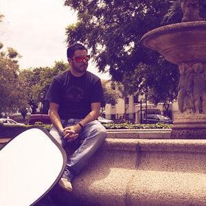 Profile picture for Richard Gonzalez