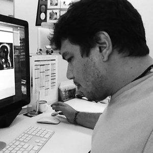 Profile picture for Alessandro Deidre