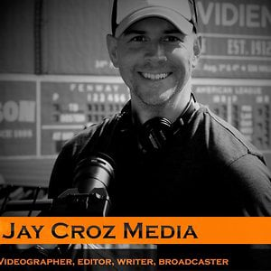 Profile picture for Jay Croz Media