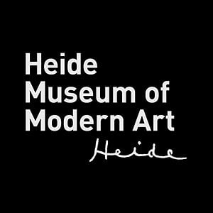 Profile picture for Heide Museum of Modern Art