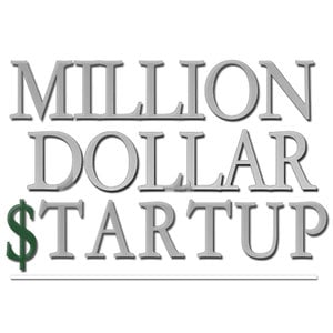 Profile picture for Million Dollar Startup
