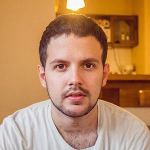 Profile picture for Rodrigo González